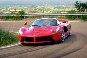 Be Mesmerized By One Of Old Top Gear's Hypercar Reviews