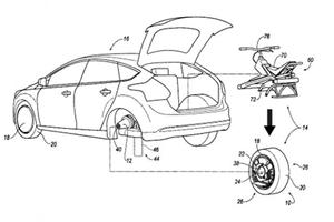 Ford's Working On A Vehicle That Can Transform Into A Batpod