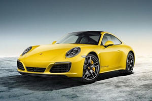 How To Make The New Porsche 911 Even More Special