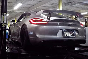 Is This 450 HP Porsche The Perfect Sports Car?