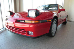 Brand New 1990 Toyota Supra Is STILL For Sale