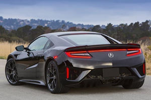 Get Excited For Detroit 2016: Concept Cars