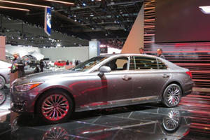 Genesis G90 Proves That Hyundai Knows Luxury