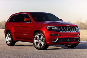 Jeep CEO Confirms That A Grand Cherokee-Powered Hellcat Is In The Works