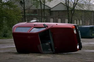 So Reliant Robins Don't Flip As Easily As Jeremy Clarkson Made It Seem