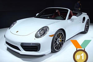 Has Porsche Done Enough To Make The 911 Turbo S The Best Supercar?