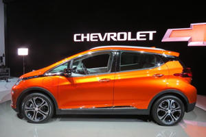 Has Chevy Made The Hatchback Cool For The Masses?