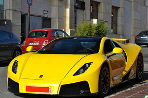 Remember That Spanish Supercar From Need For Speed?