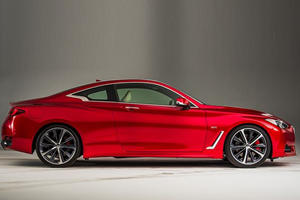 The Q60's Aggressive Design Is Just The Beginning For Infiniti