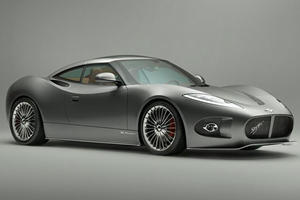 Spyker Could Be Crawling Back To Geneva With A New Concept Car