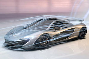 Evolution Of Aerodynamics: Origins Of The First Supercars