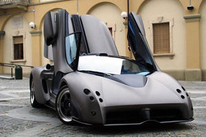 Is This The Ugliest Lamborghini Diablo Ever?