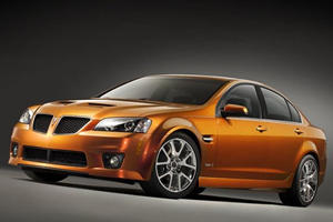 Future Collectibles You Should Buy Today: Pontiac G8 GXP