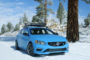 Has Volvo Created The Best Wagon Of All Time?
