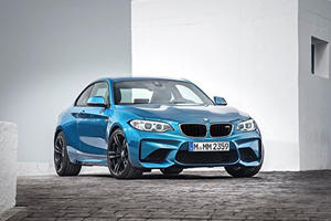 Well That Didn't Take Long: BMW M2 Owner Takes Car For A Top Speed Run