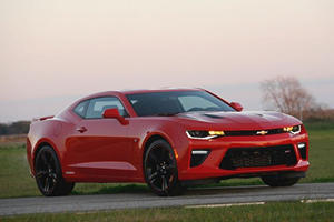 Hennessey Performance Really Knows How To Make A Muscle Car Better