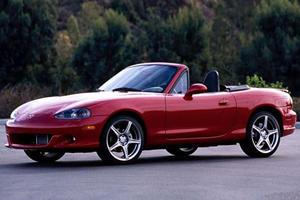 Future Collectibles You Should Buy Today: Mazdaspeed Miata