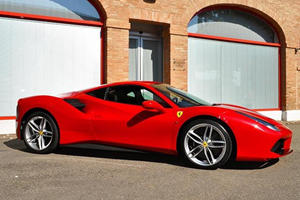 How Can This Ferrari Watch Cost More Than An Actual Ferrari?