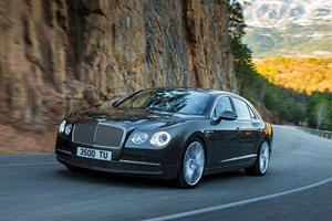 Bentley's Making Its Vehicles Even Classier Thanks To Mulliner