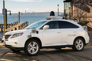 Look Out, Google Is Expanding Its Autonomous Car Testing