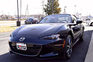 How Much Better Is The New Mazda MX-5 Than The Original?