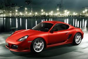 Future Collectibles You Should Buy Today: Porsche Cayman R