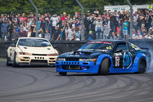 The Legendary Silverstone Track Is Set To Host The Unfortunately Named 'Japfest'