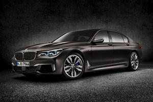 Get Excited for Geneva 2016: Executive Cars