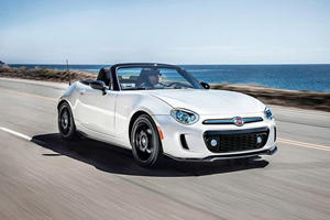 Will The Abarth 124 Spider Be Hot Enough To Make Mazda Fanboys Switch Sides?