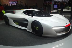 Pininfarina Drops An H-Bomb At Geneva With Its New Track-Ready Concept Car
