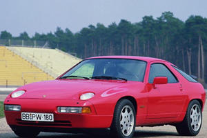 Cars Destined To Become Collectibles: Porsche 928