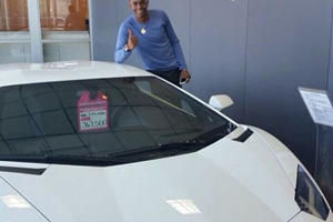 Which Baseball Player Has The Coolest Cars?