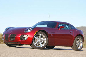 Cars Destined To Become Collectibles: Pontiac's Baby Corvette Coupe