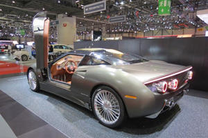 We Want More Spyker And So Does Pretty Much Everyone