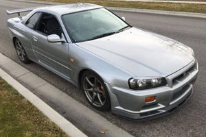 When The Hell Did Craigslist Become The Best Place To Find An R34 Nissan GT-R?