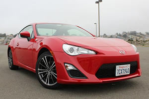 2016 Scion FR-S Review: Here's How We'd Make The Next One Better
