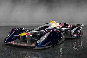 Aston Martin Teams Up With Red Bull To Build Cutting Edge Hypercar