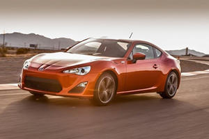 Is This Toyota's Way Of Bringing Scion Back From The Dead?