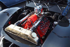 Engines Exposed: Ford's Hot Rodding Pioneer Flathead V8