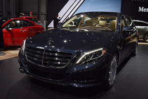 A Tale Of Two Cars: Mercedes-Benz Has A Huge Gap Between Its Best And Worst Sedans