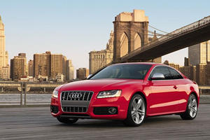 Is A Used Audi S5 A Hidden Gem, Or Soul Crushing Money Pit?
