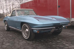 Is Raffling Off A Corvette For $1 Considered Illegal Gambling?