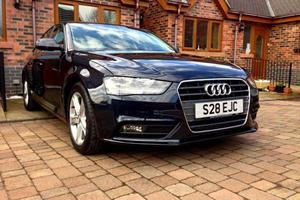 Audi A4 Owner Busts Dealership Mechanics For 300-Mile Road Trip