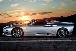 Exclusive: Spyker Building V12 Supercar, Puts Pagani On Alert