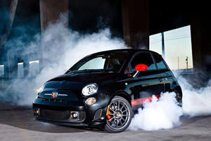 Is A Used Abarth The Steal Of The Century Or A Complete Waste Of Time?