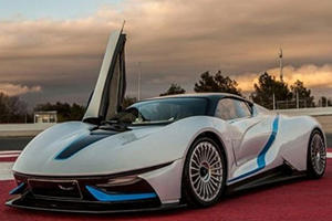 How Can China's First Supercar Be This Bad?