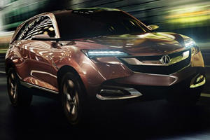 Just What We Needed: More SUVs, Except This Time From China