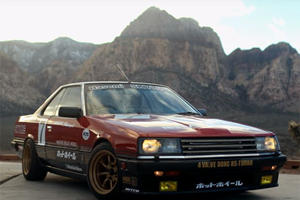 What's The Big Deal With Nissan Skylines All Of A Sudden?