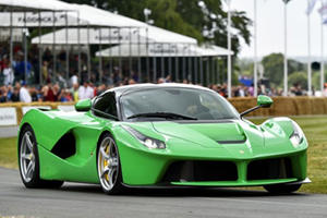 These Are The Coolest Ferrari Colors That Are Not Red Carbuzz