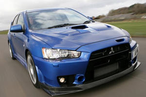 Mitsubishi Cooked The Fuel Economy Numbers With These Four Models